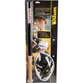 Wilson LITTLE LEAGUE BASEBALL - Baseball Bat