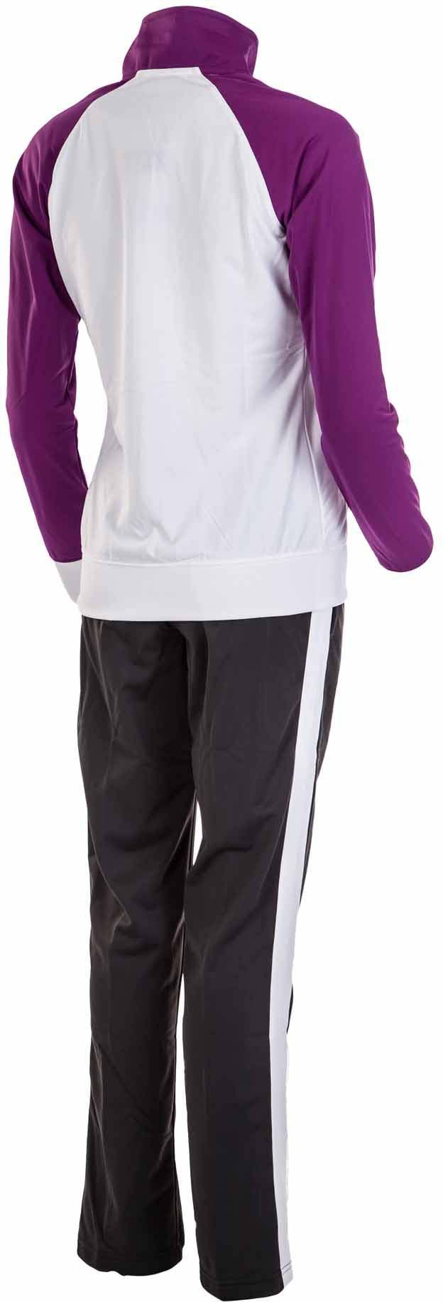 Nike POLYWARP RAGLAN W UP WERE | sportisimo.com