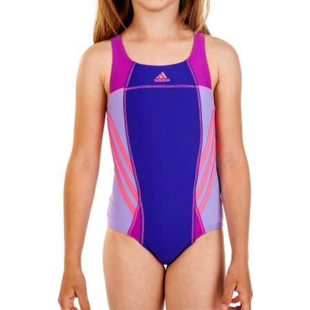 adidas girls swimwear