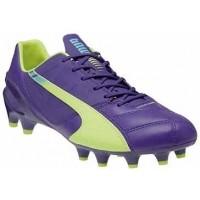 Puma EVOSPEED 1.3 LTH FG - Men's Football Boots