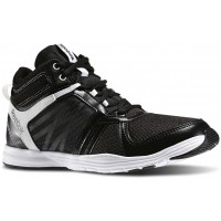 Reebok SUBLITE STUDIO FLAME MID - Women's Training Footwear