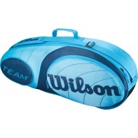 Wilson TEAM 3PK BAG - Tennis bag