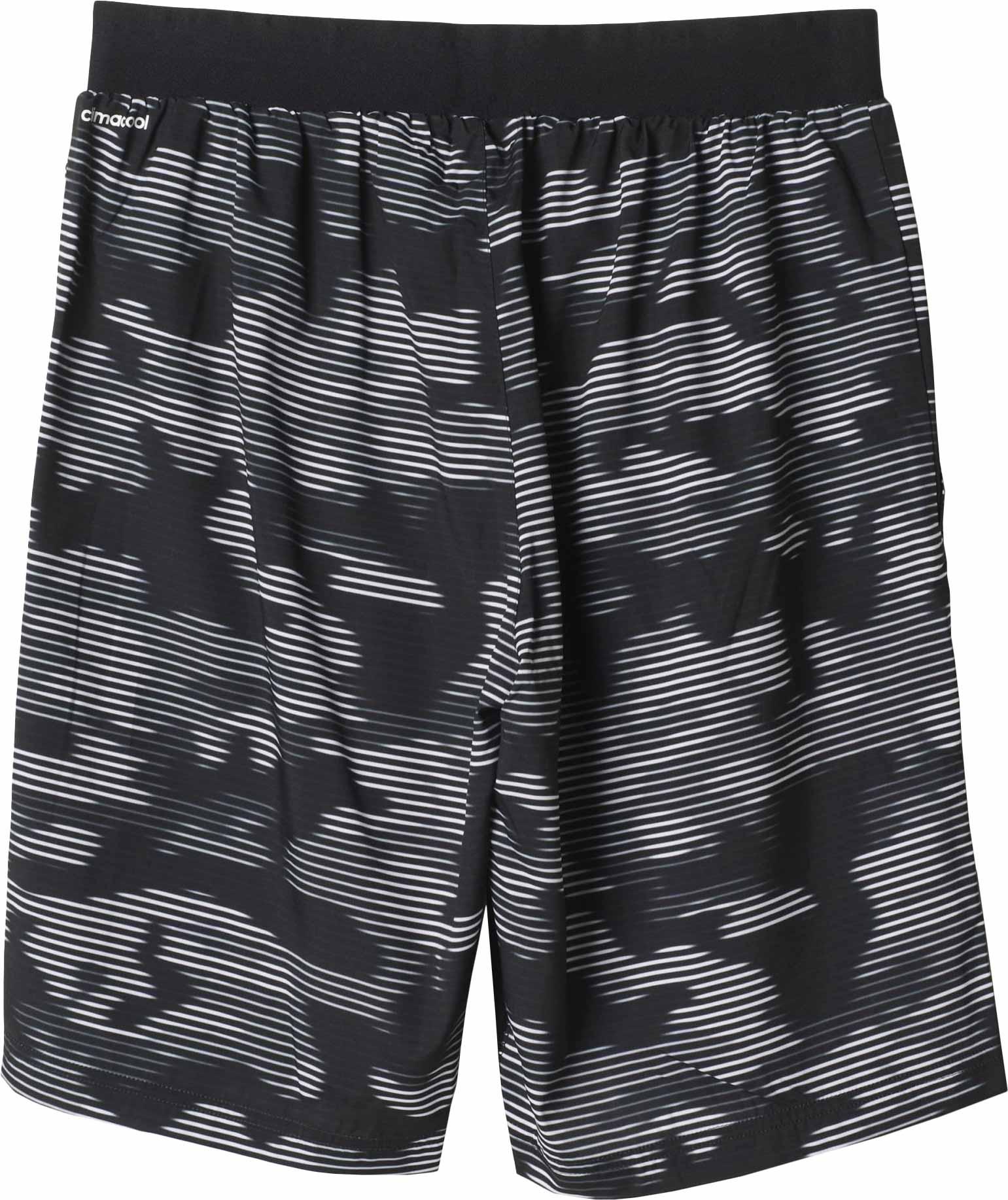 Response Trend Bermuda Shorts