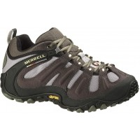 Merrell CHAMELEON WRAP SLAM - Men's trekking shoes - Merrell