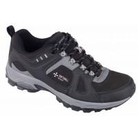 Alpine Pro AMEQRAN - Men's Low-cut Outdoor Shoes