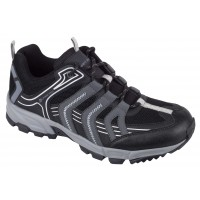 Alpine Pro CHAUSIK - Men's Low-cut Outdoor Shoes