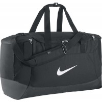 Nike CLUB TEAM SWOOSH DUFF L - Sports bag