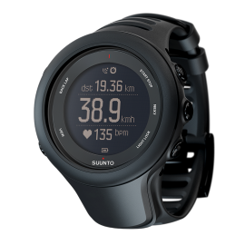 Suunto AMBIT3 SPORT (HR) - Sporttester with GPS