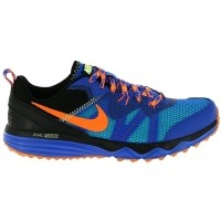 Nike DUAL FUSION TRAIL - Men's Trail Running Shoe