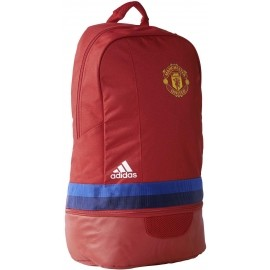 adidas MUFC BP - Manchester United FC Backpack