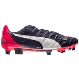 Puma EVOPOWER 1.2 Mixed SG peacoat-white-brig