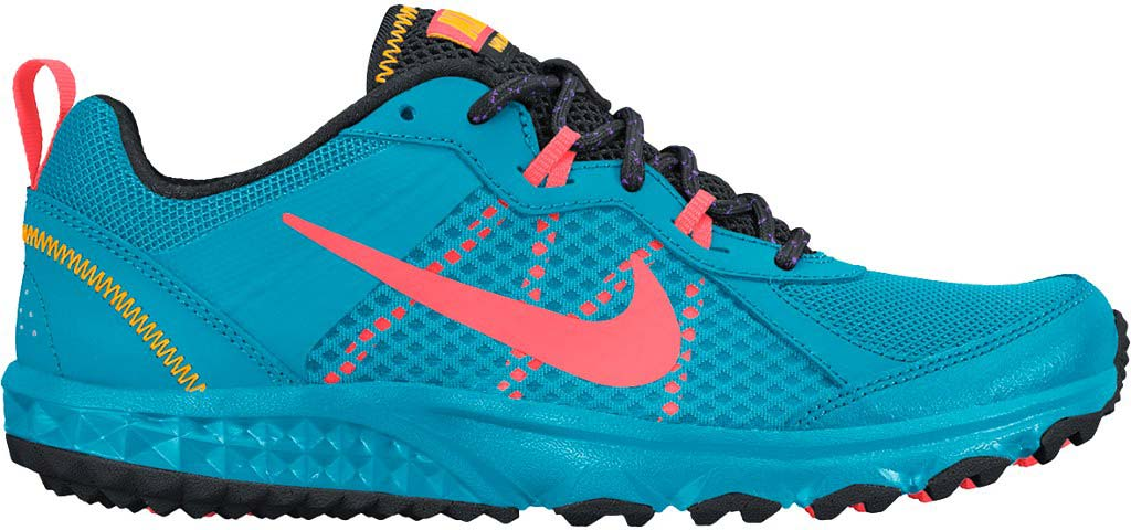 ... nike wild trail w women s running shoe ...