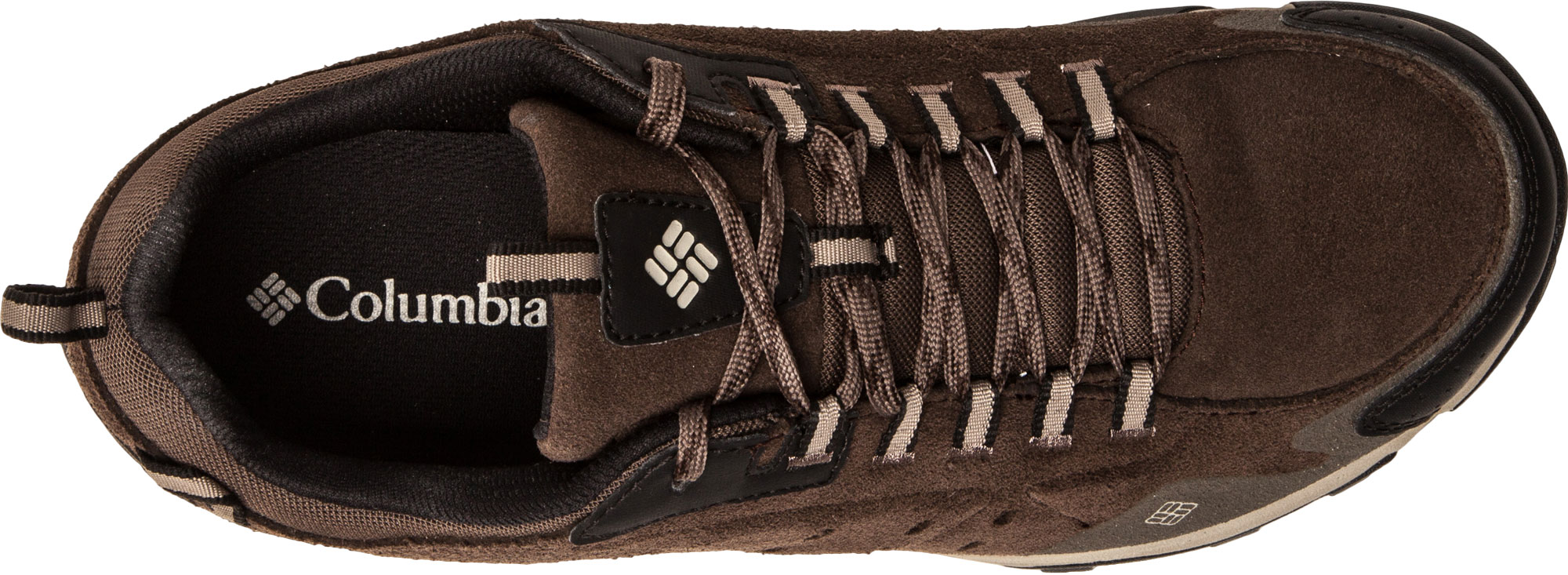 Columbia Sports Leather Shoes