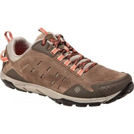 Columbia CONSPIRACY RAZOR LEATHER PULL W - Women's sports shoes