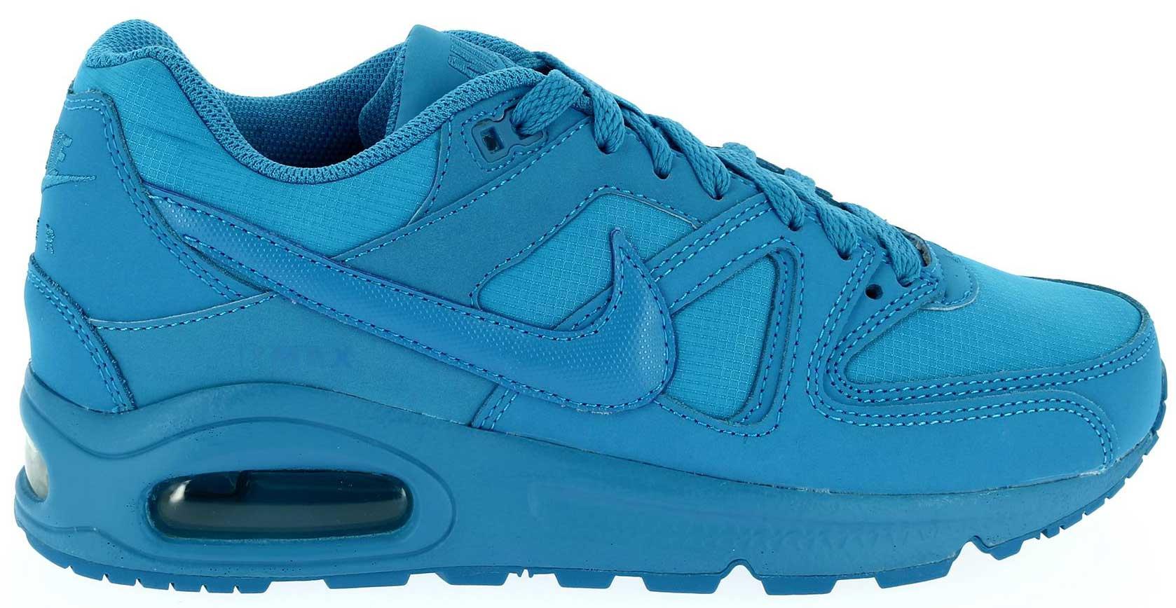 air max azzurre