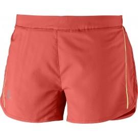 Salomon AGILE SHORT W - Women's Running Shorts