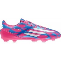 adidas F 10 FG - Men's FG Football Boots - adidas