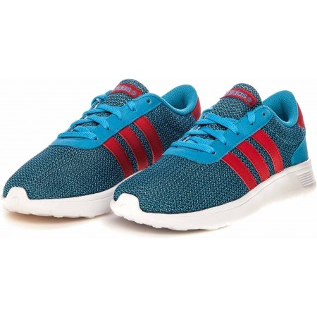 960a4f9e1e38b Adidas Neo Kids Grade School Lite Racer Shoes Mens Tubular Shadows ...