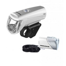 Trelock LS750 I-GO REEGO - Set of lights