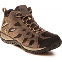 Columbia REDMOND MID WP - Men's Hiking/Casual Shoes