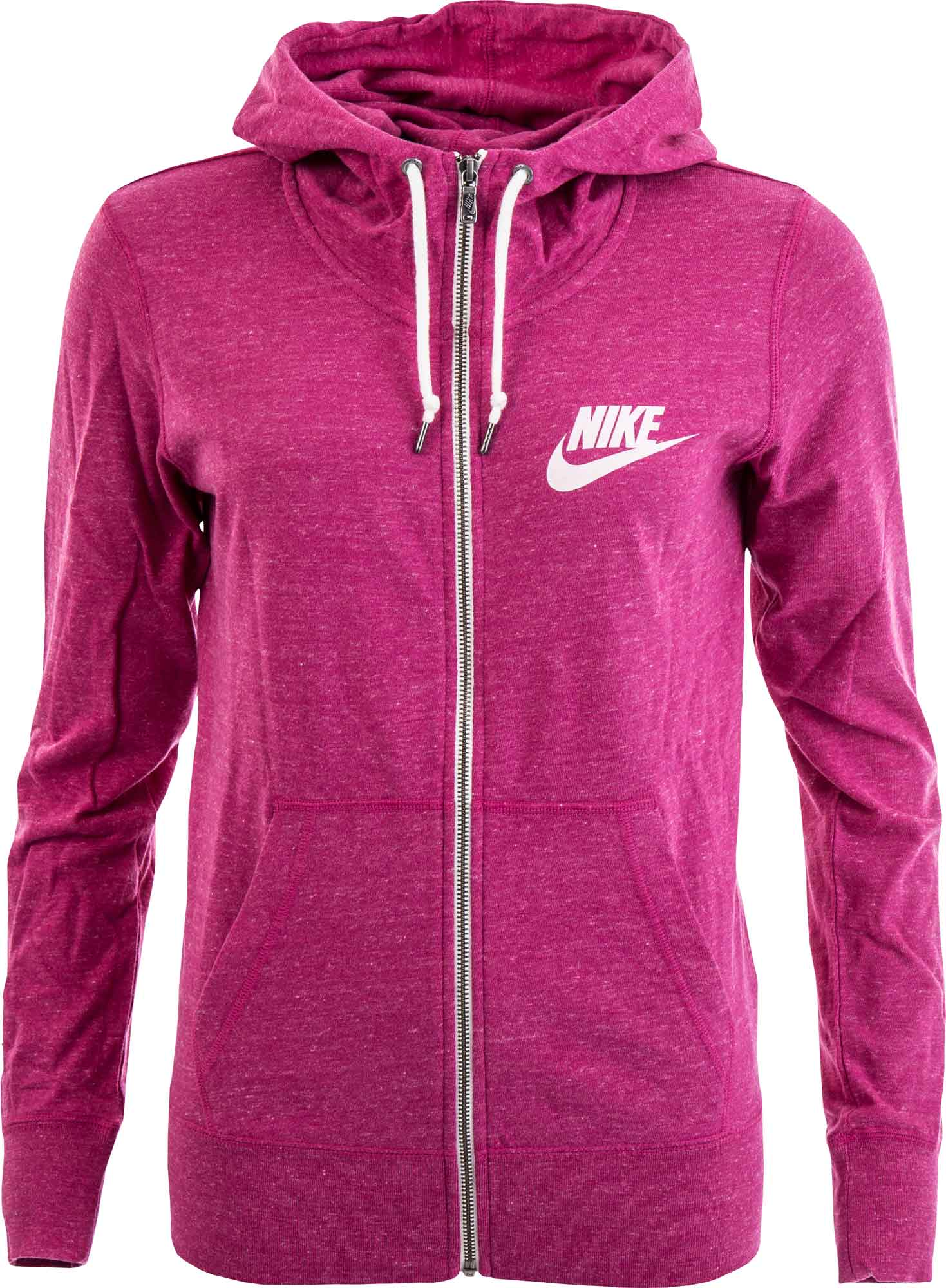 Nike jacket gym - Gym Vintage Fz Hoody Women S Hoodie