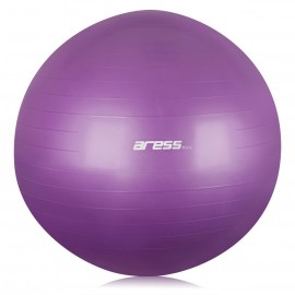Aress Gymnastics GYM BALL ANTI-BURST 55CM