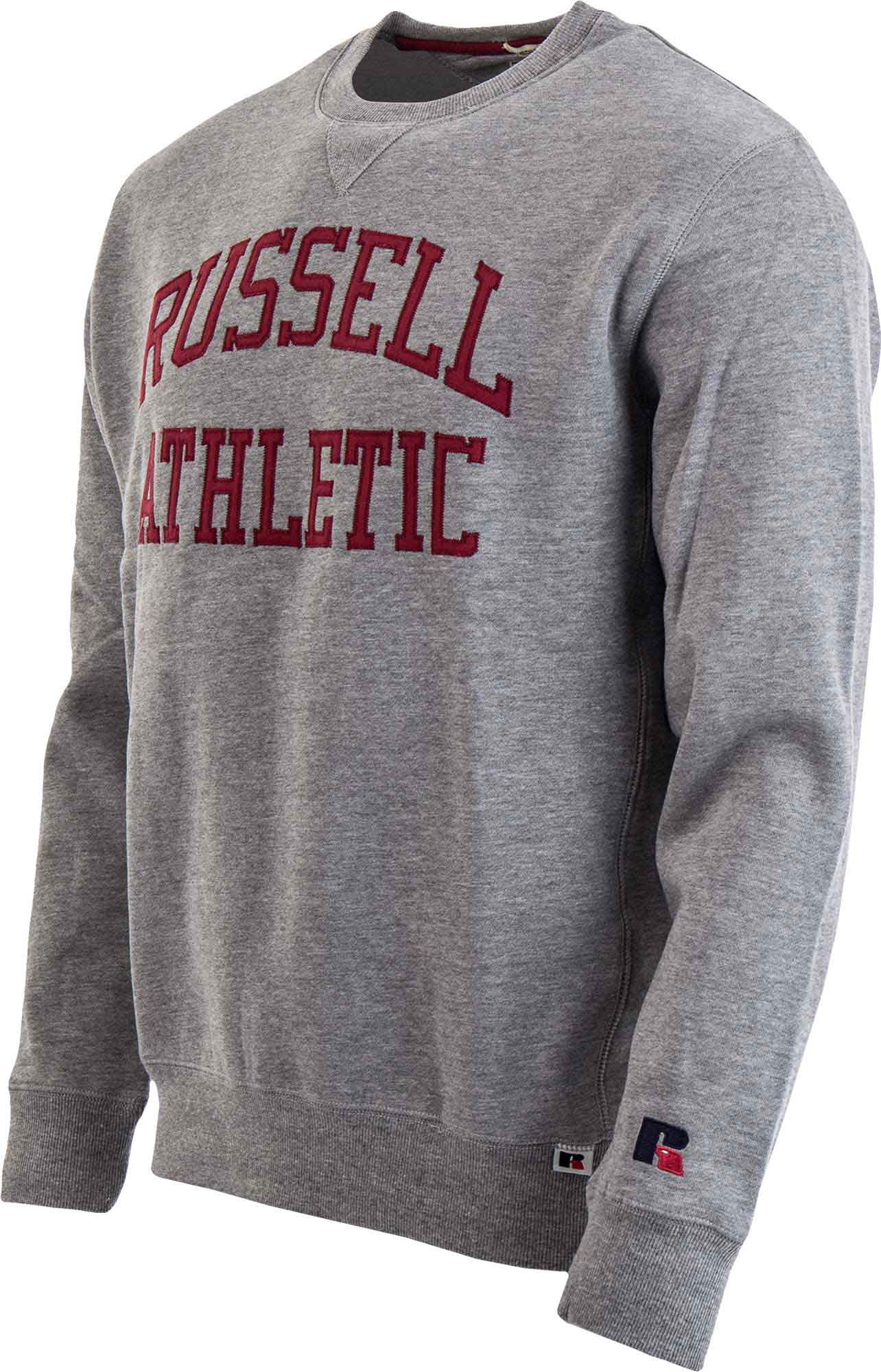 Russell Athletic CREW NECK SWEAT | sportisimo.com