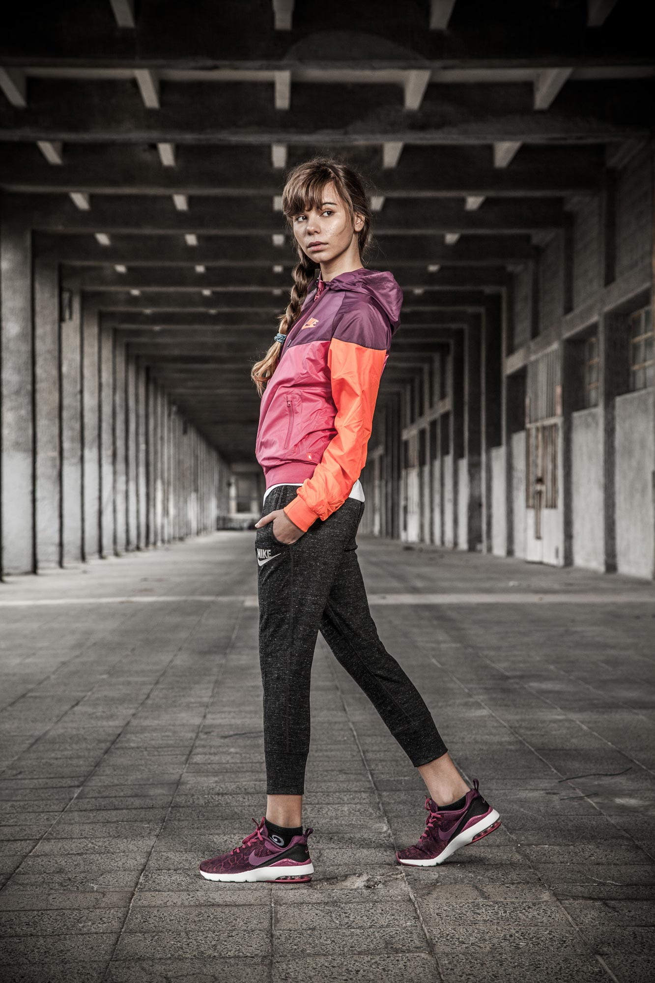 Nike Wmns Air Max Siren