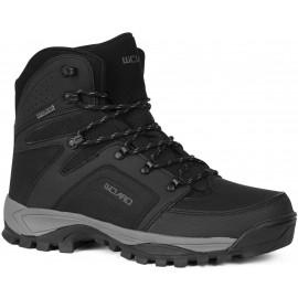 Willard BAMBOO - Men's Winter Boots