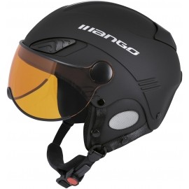 Mango WIND PRO - Alpine Ski Helmet