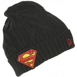 New Era HERO CUFF SUPERMAN - Stylish Winter Hat