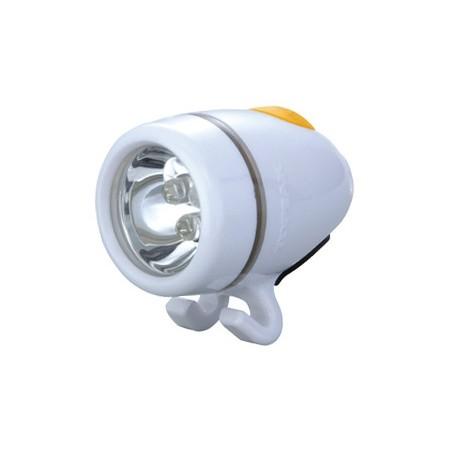 WHITELITE II - Front light - Topeak WHITELITE II - 1
