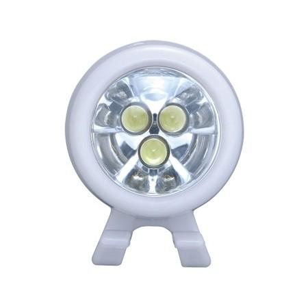 WHITELITE II - Front light - Topeak WHITELITE II - 2