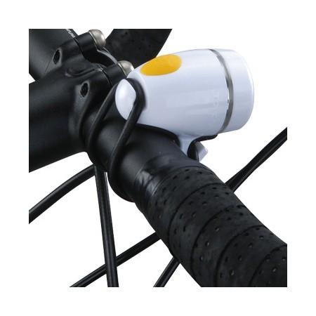 WHITELITE II - Front light - Topeak WHITELITE II - 3