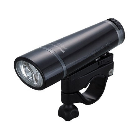 HP FOCUS - Front light - Topeak HP FOCUS - 1
