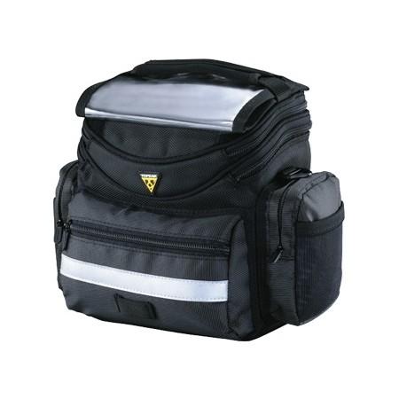 TOUR GUIDE HANDLE BAR BAG - Handlebar bag - Topeak TOUR GUIDE HANDLE BAR BAG - 1