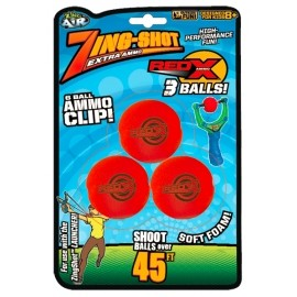Zing Sling replacement balls
