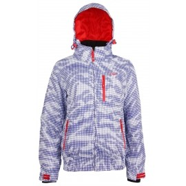 Willard BIANCA - Women's snowboard jacket