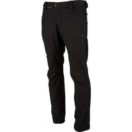 TRIMM MEN - Men's softshell trousers - Rucanor TRIMM MEN - 1