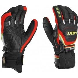 Leki WC RACE COACH FLEX S GTX - Racing ski gloves