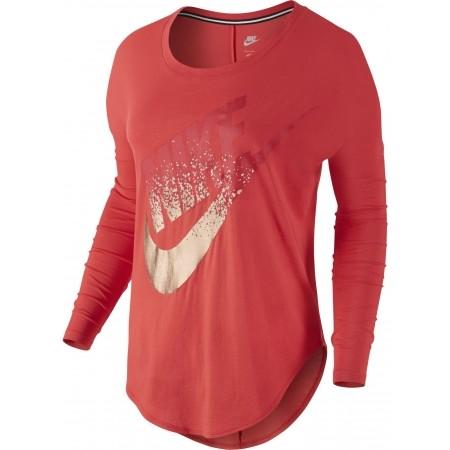 timberland portugal - Nike NIKE SIGNAL LS TEE METALLIC | sportisimo.com