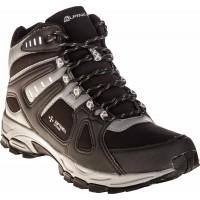 Alpine Pro BALLOCUME - Men's High-cut Winter Boots