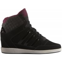 adidas SUPER WEDGE W - Women's winter shoes