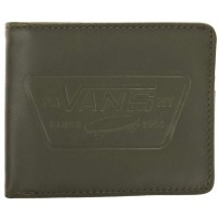 Vans FULL PATCH BIFOLD EU - Men's Wallet