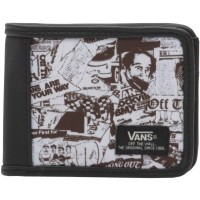 Vans EXTER WALLET EU - Men's Wallet