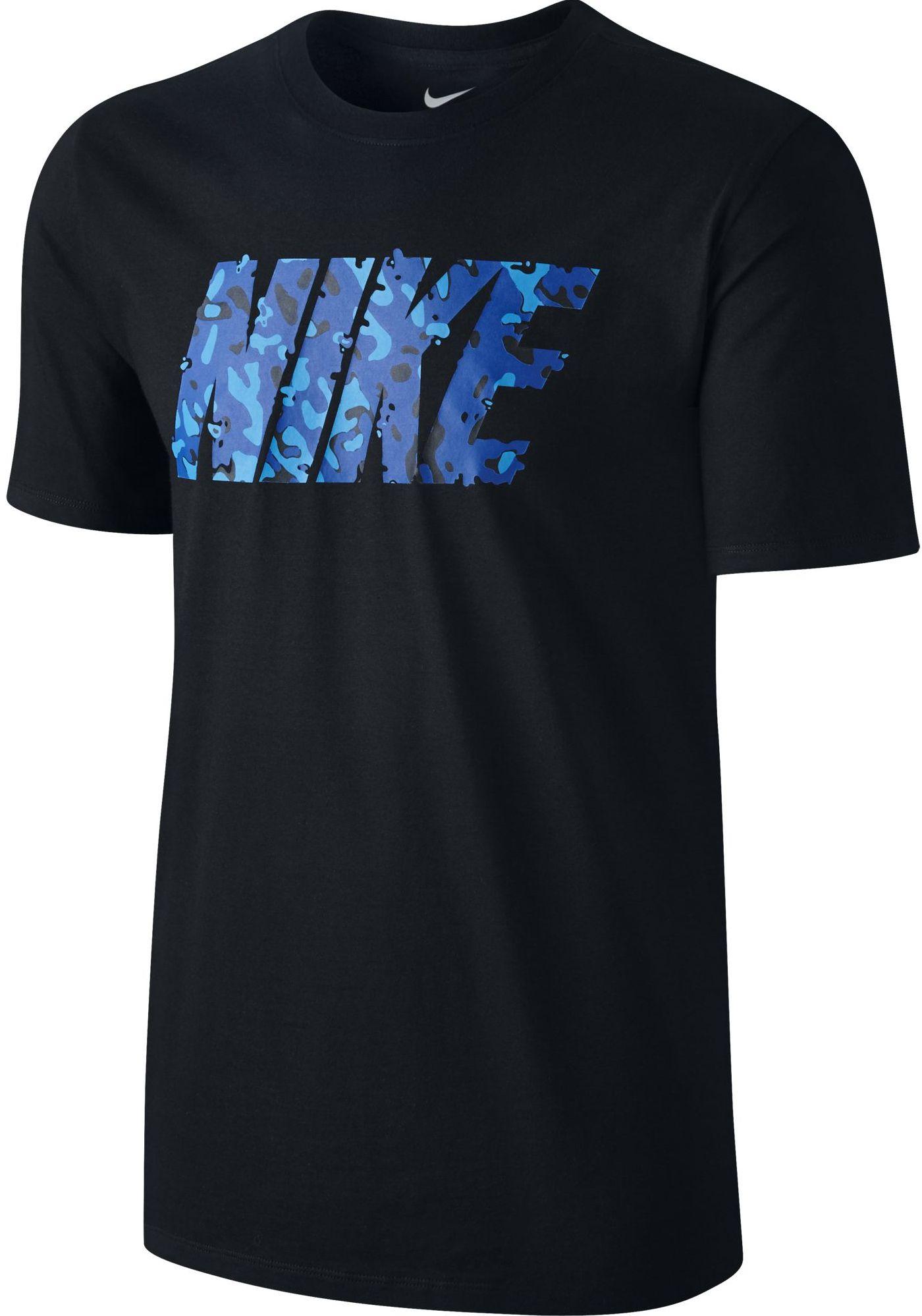 camisetas de nike