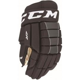 CCM HG 4R III Sr Bk 13 - Hockey Gloves