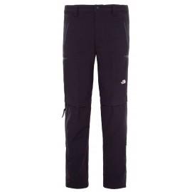 The North Face M EXPLORATION CONVERTIBLE PANT - Men's touristic trousers