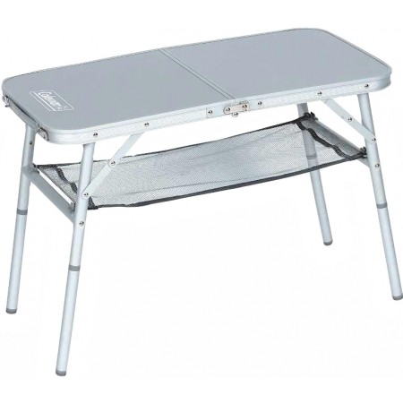 MINI CAMP TABLE - Mini camp table - Coleman MINI CAMP TABLE