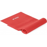 Aress Gymnastics RESISTANCE BAND RED SOFT